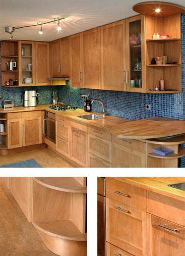 Fundi meubel en keukenmakerij - Bed dat gelederen ...